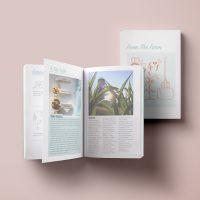 Farm publication design